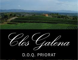 Bodega Clos Galena DOQ Priorat