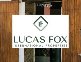 Lucas Fox Maresme