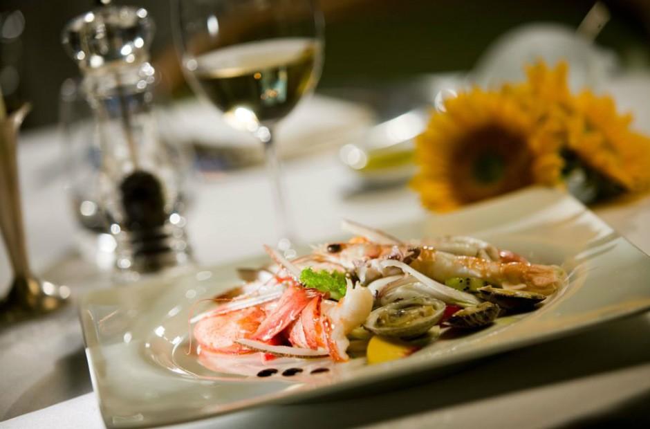 Restaurante Sante Elisabetta en Florencia - Soplos Viajeros
