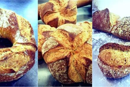panes artesanos lluis artes alella