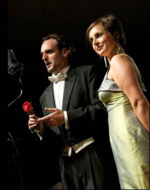 Opera y Duende - Soplos Viajeros