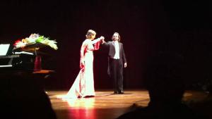 Ópera y Duende - Soplos Viajeros