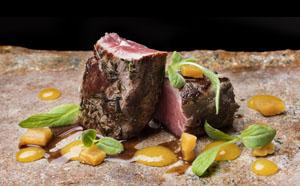 Menú Degustación Restaurante Auga Carne