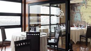 Gijón Restaurante Auga