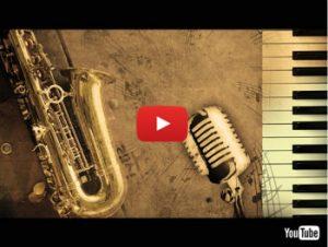 Cena con duende: Saxo Piano Jazz