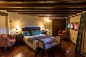 Hotel Restaurante Villa Retiro Soplos Viajeros