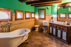 Hotel Restaurante Villa Retiro SoplosViajreros
