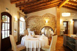 Hotel Restaurante Villa Retiro