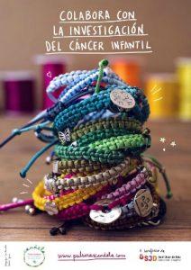 Pulseras Candela Investigacion Cancer Soplos Viajeros