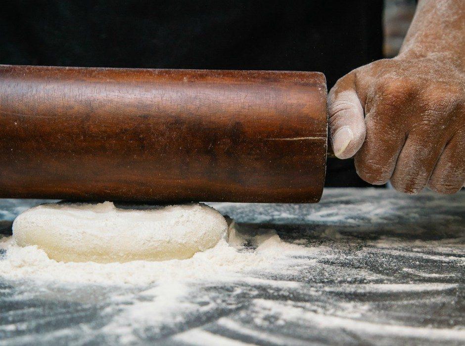Lluis Artes Panadero Alella SoplosViajeros