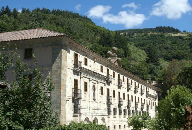 Parador Corias Asturias Soplos Viajeros