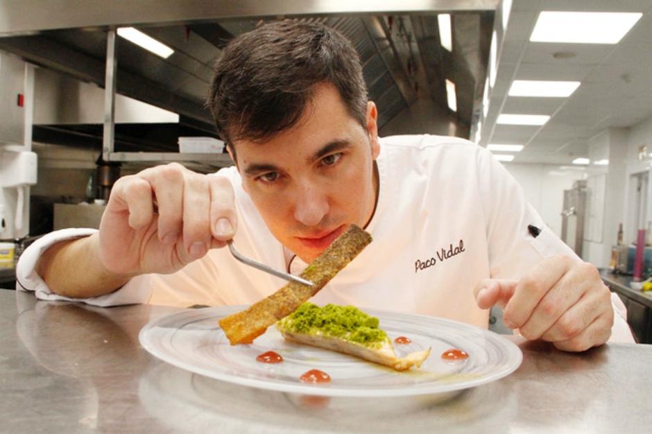 Restaurante Parador Lleida Convent Roser