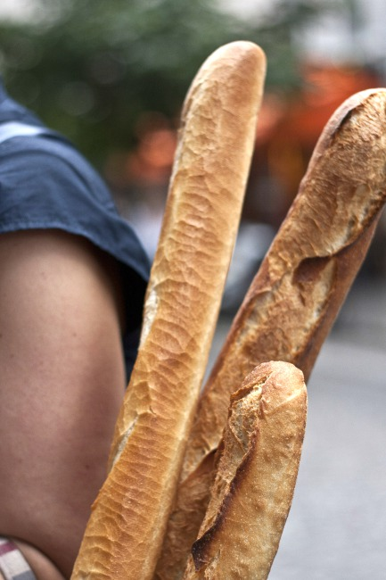 Lluis Artes Panadero Artesanal Alella Maresme