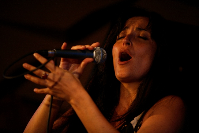 Anna Luna Jazz Mediterrano SoplosViajeros