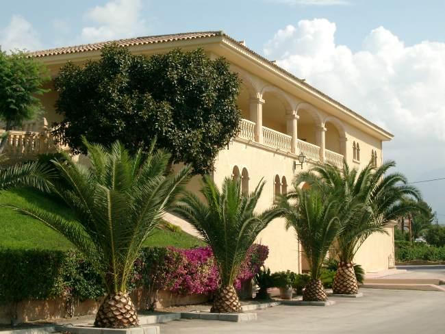 Bodegas Enrique Mendoza DO Alicante