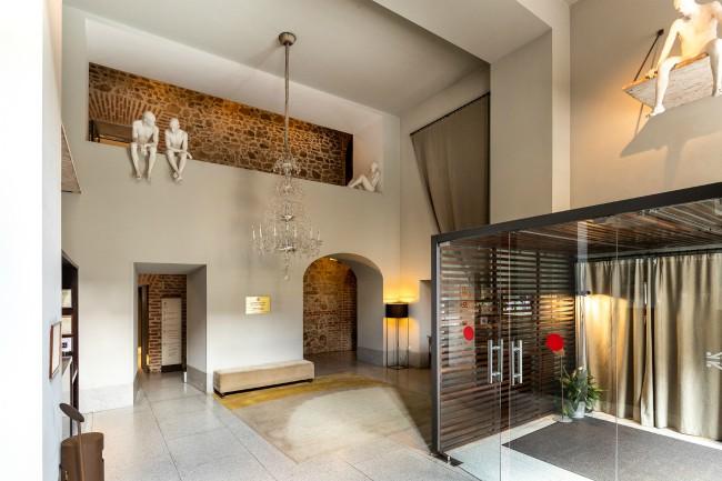 Hotel Parador La Granja Segovia